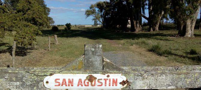 San Agustín Casas de Campo